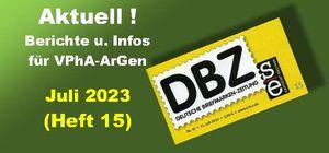 DBZ-Monat
